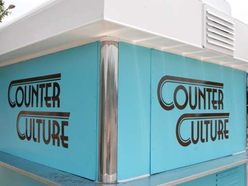 Counter Culture is relocating to a Building!'s video poster