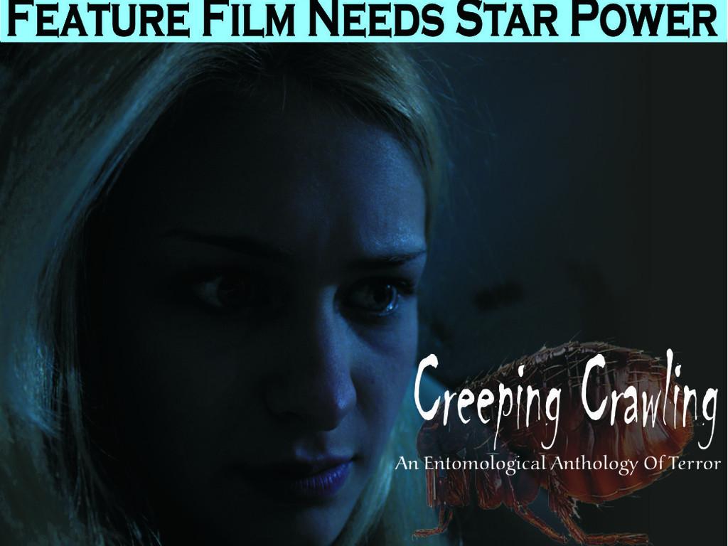 Creeping Crawling's video poster