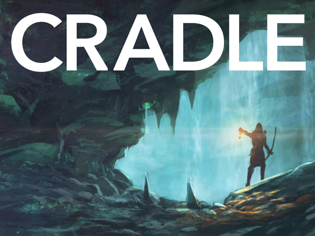 Cradle's video poster