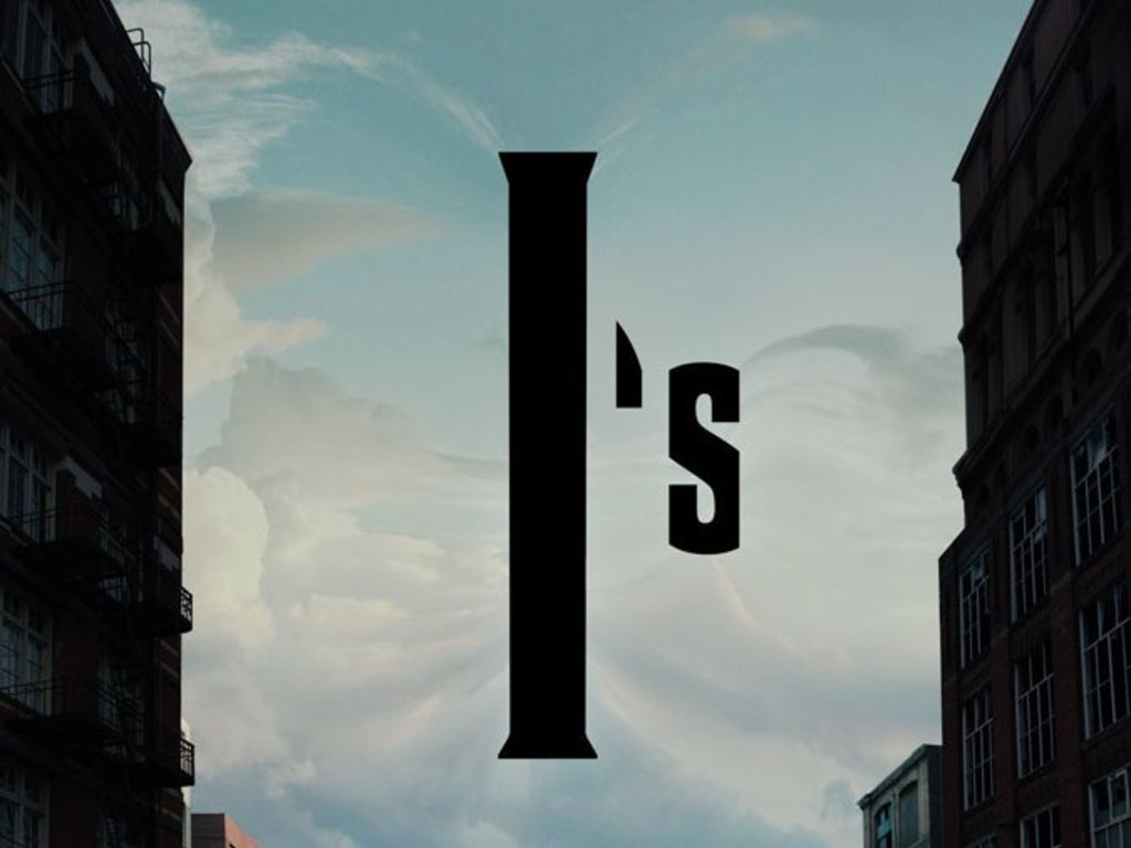I's - A feature film set on the threshold of infinity's video poster