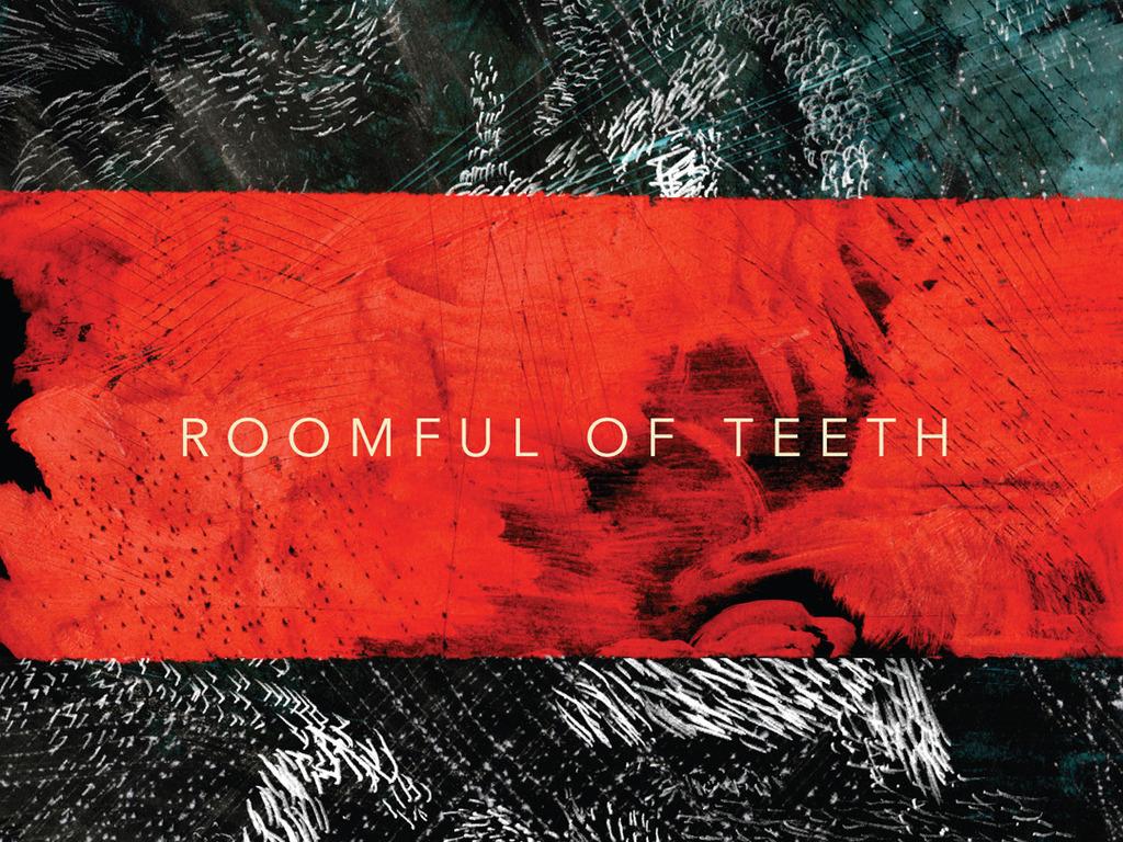 Roomful of Teeth makes debut album's video poster