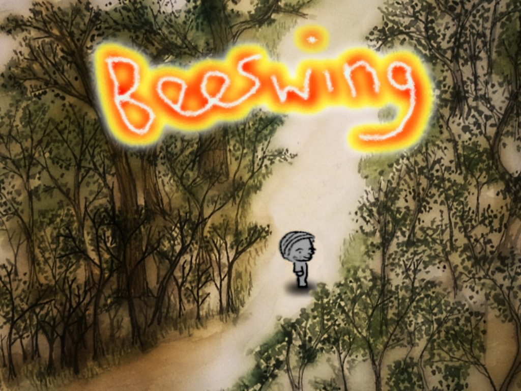 Beeswing's video poster