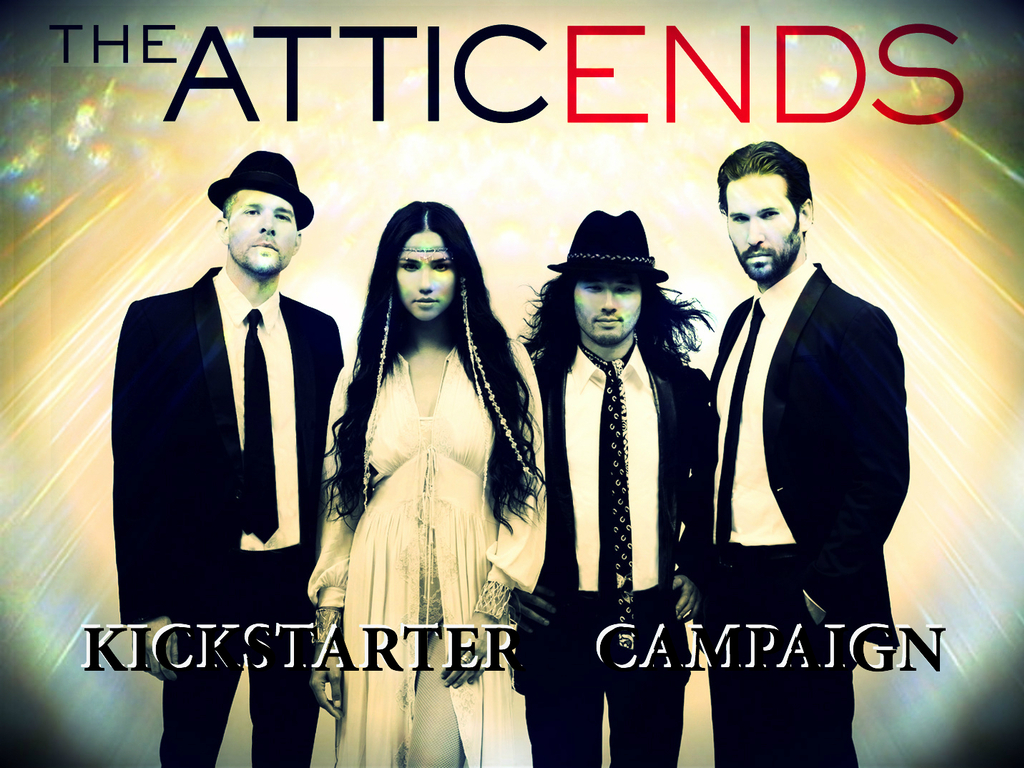 The Attic Ends...In the Pursuit of Capturing Magic's video poster