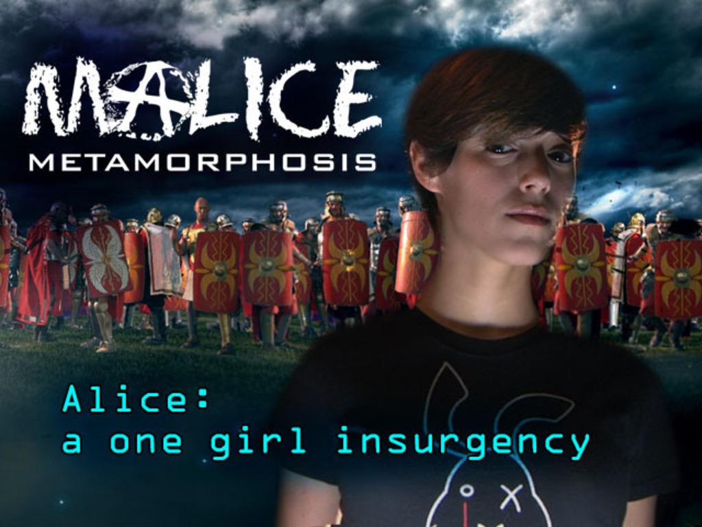 Malice: Metamorphosis's video poster