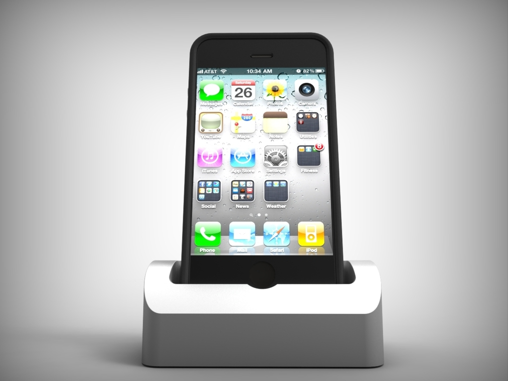 Elevation Dock: The Best Dock For iPhone's video poster