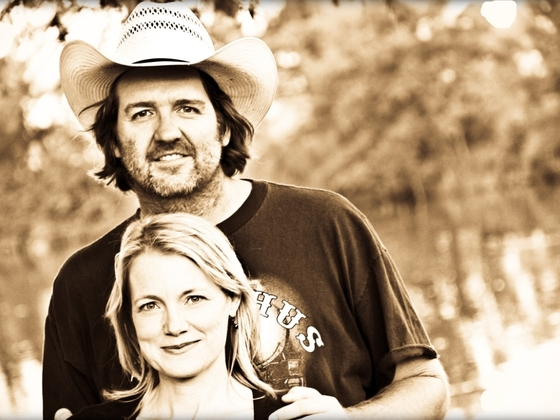 Bruce Robison and Kelly Willis finally record together.'s video poster
