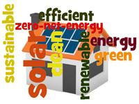 Hybrid House:  A Zero Net Grid-Electric Retrofit Demo