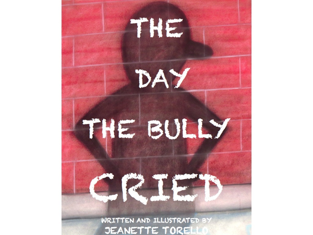 """The Day The Bully Cried""'s video poster"
