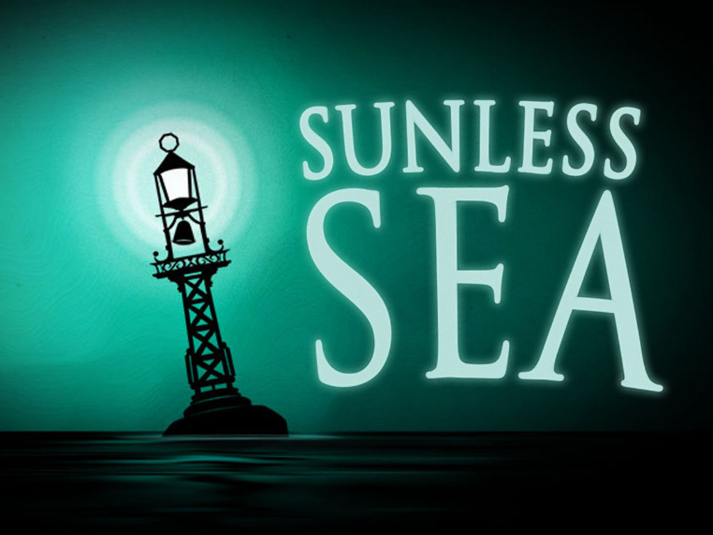 Sunless Sea's video poster