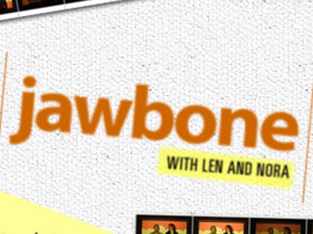 Jawbone Radio: Season X's video poster