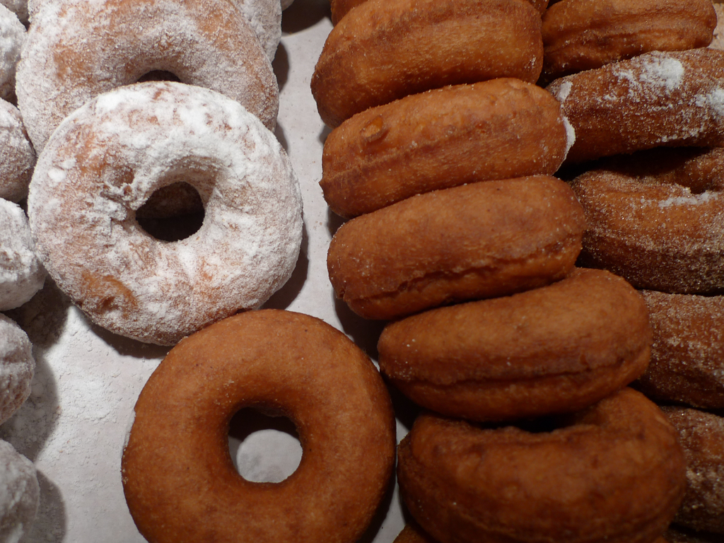 Bring Donuts by the Dozen to Brooklyn's 606 R&D's video poster