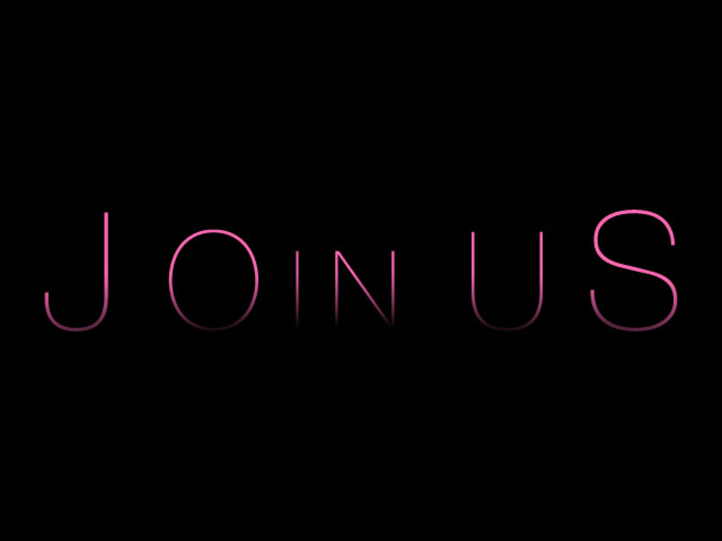 Join Us's video poster