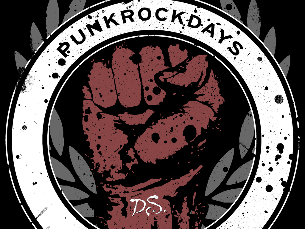 Punk Rock Days's video poster