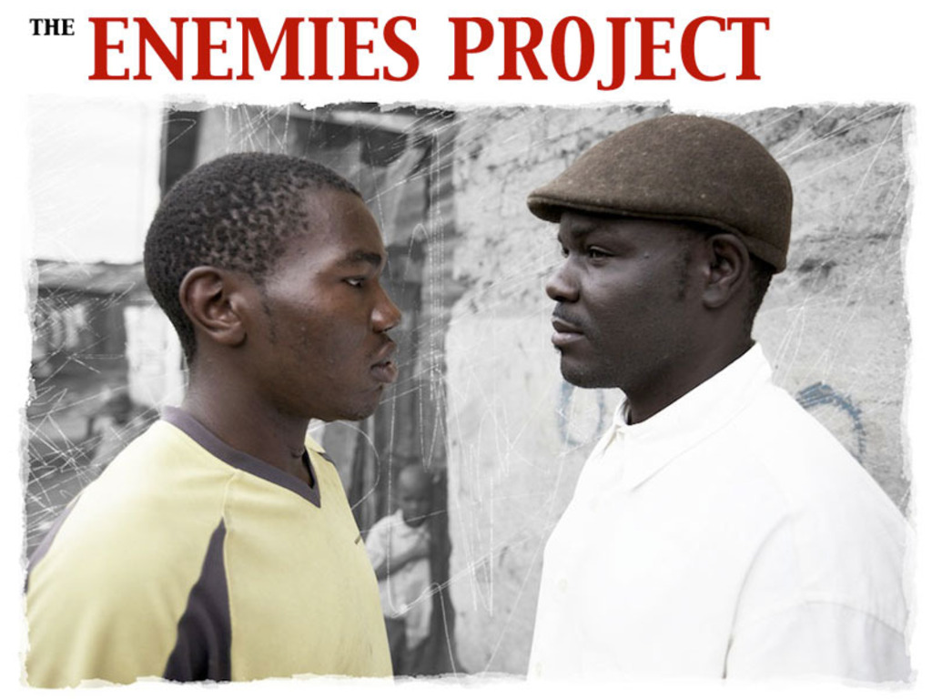 The ENEMIES Project's video poster