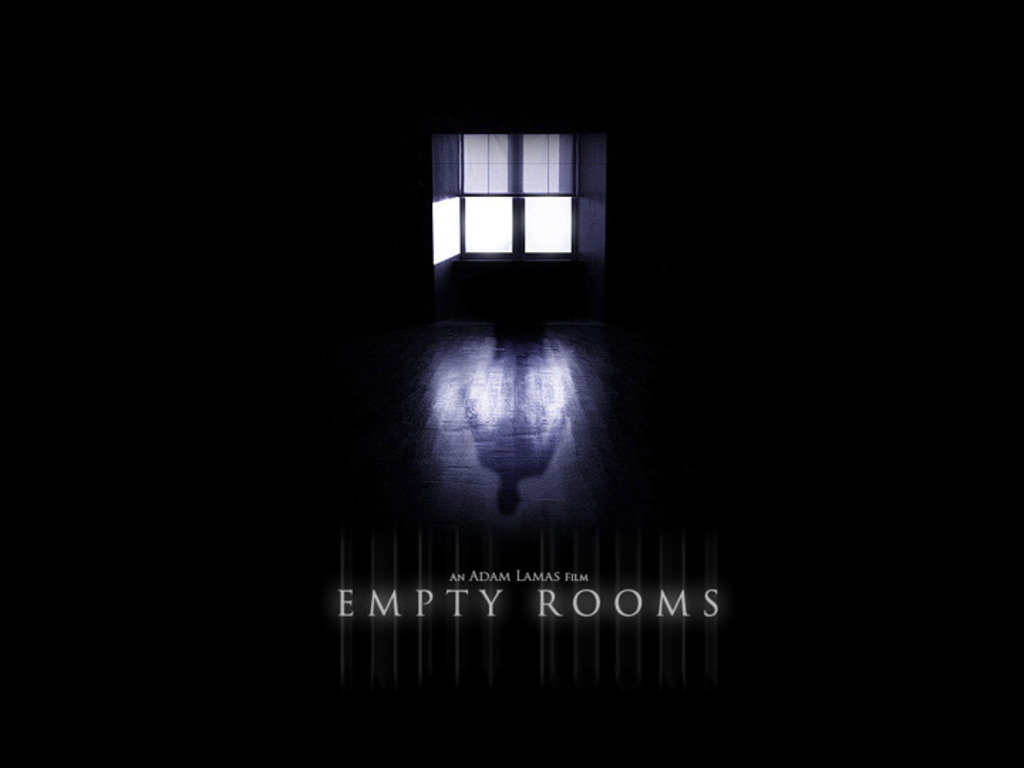 Empty Rooms's video poster