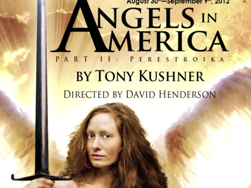 Angels in America Part II's video poster