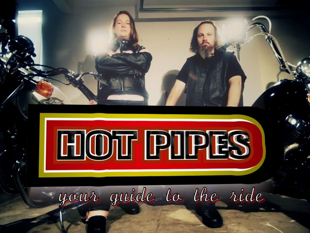 HOT PIPES - Pilot Episode's video poster