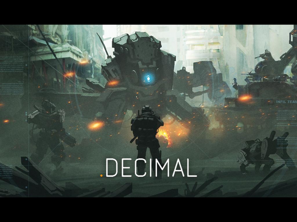 .DECIMAL's video poster