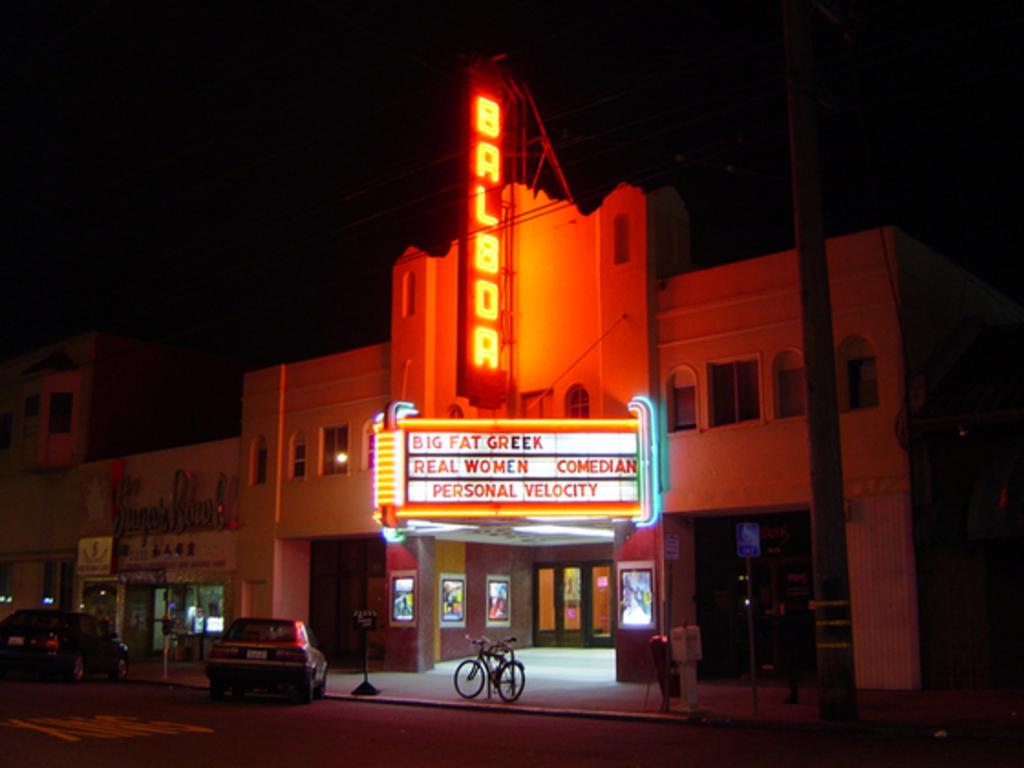 Balboa Theatre: Go Digital or Go Dark's video poster