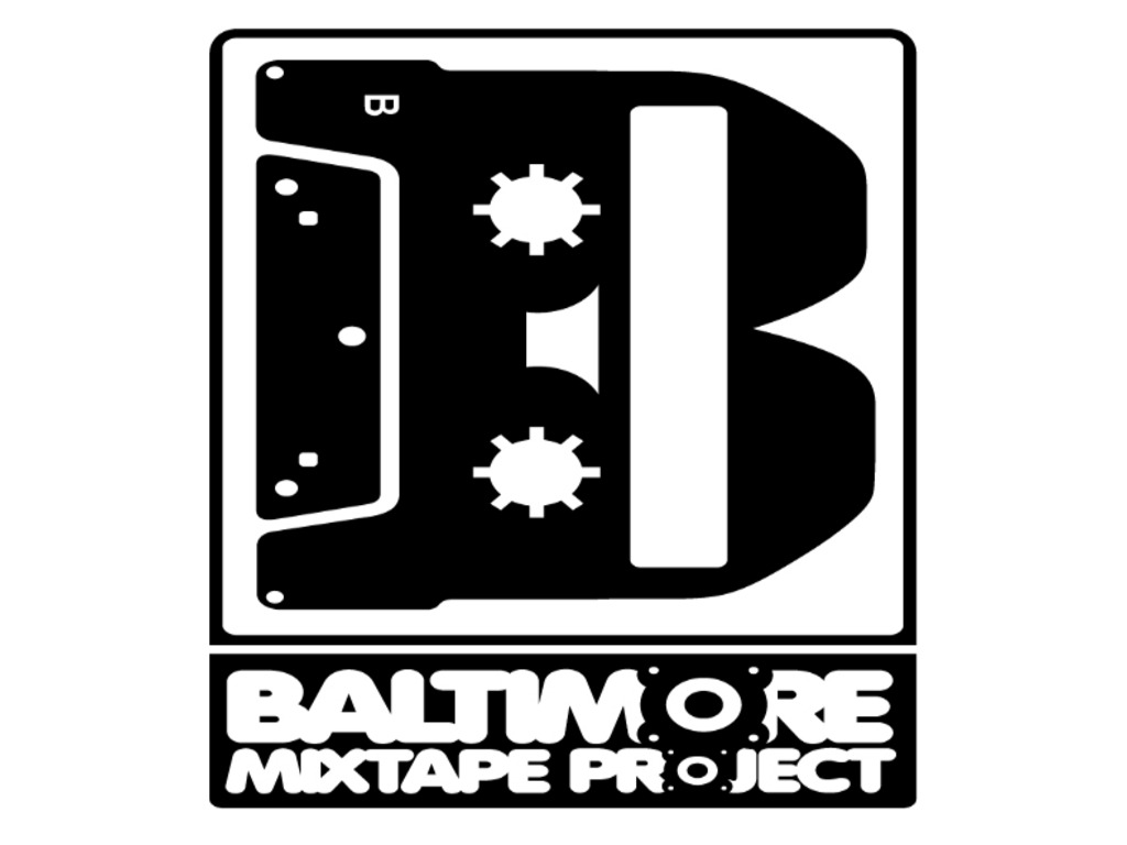 Baltimore Mixtape Project's video poster