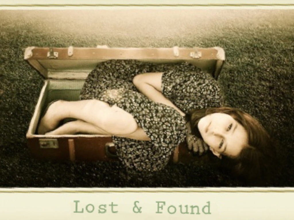 Lost & Found Project's video poster