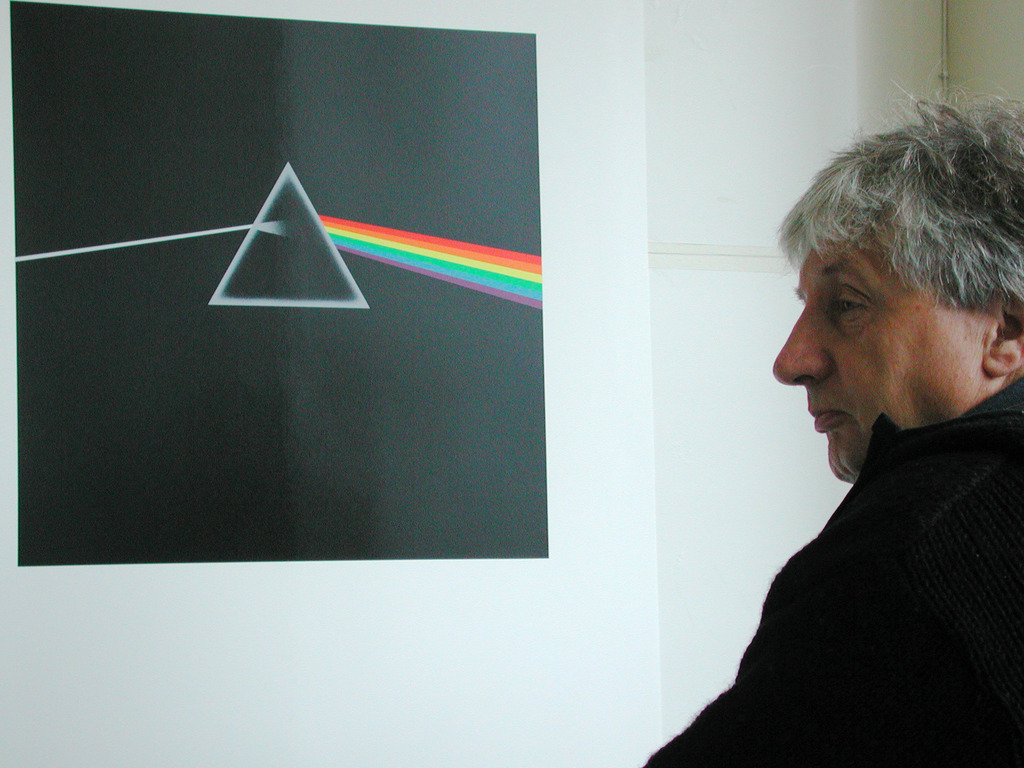 TAKEN BY STORM: A FILM ABOUT STORM THORGERSON AND HIPGNOSIS's video poster