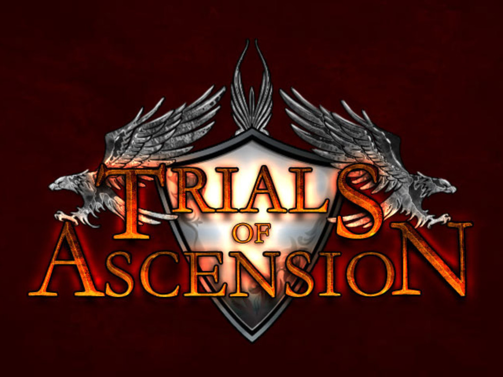 Trials of Ascension: A truly innovative MMORPG (Canceled)'s video poster