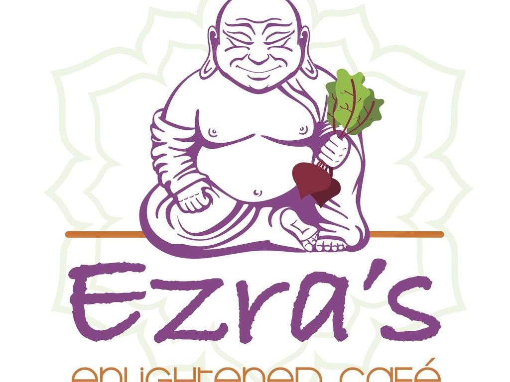Ezra's Enlightened Cafe - Raw Vegan Gluten-free GMO-free's video poster