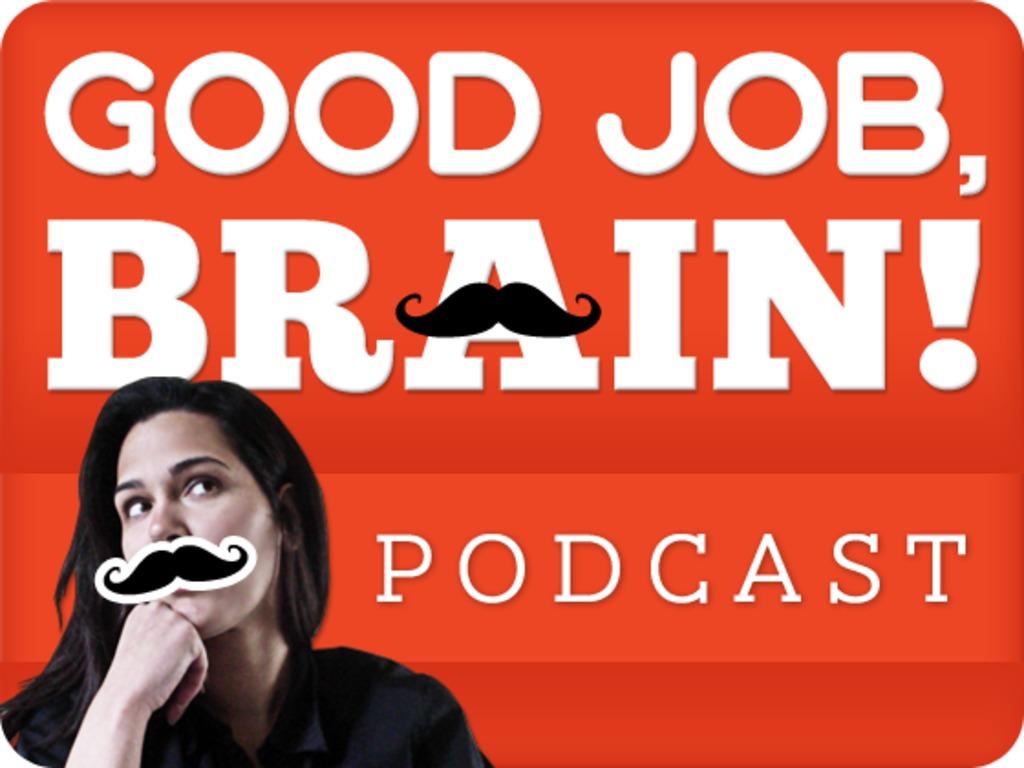GOOD JOB, BRAIN! - A Trivia & Quiz Show Podcast's video poster