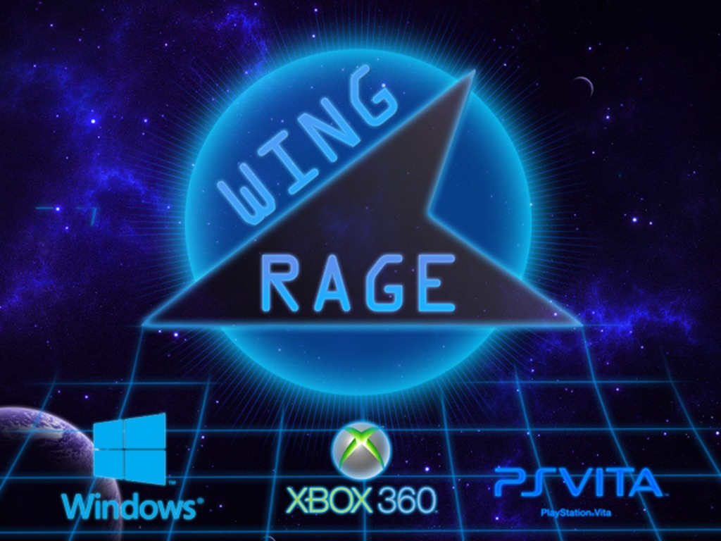Wing Rage (Canceled)'s video poster