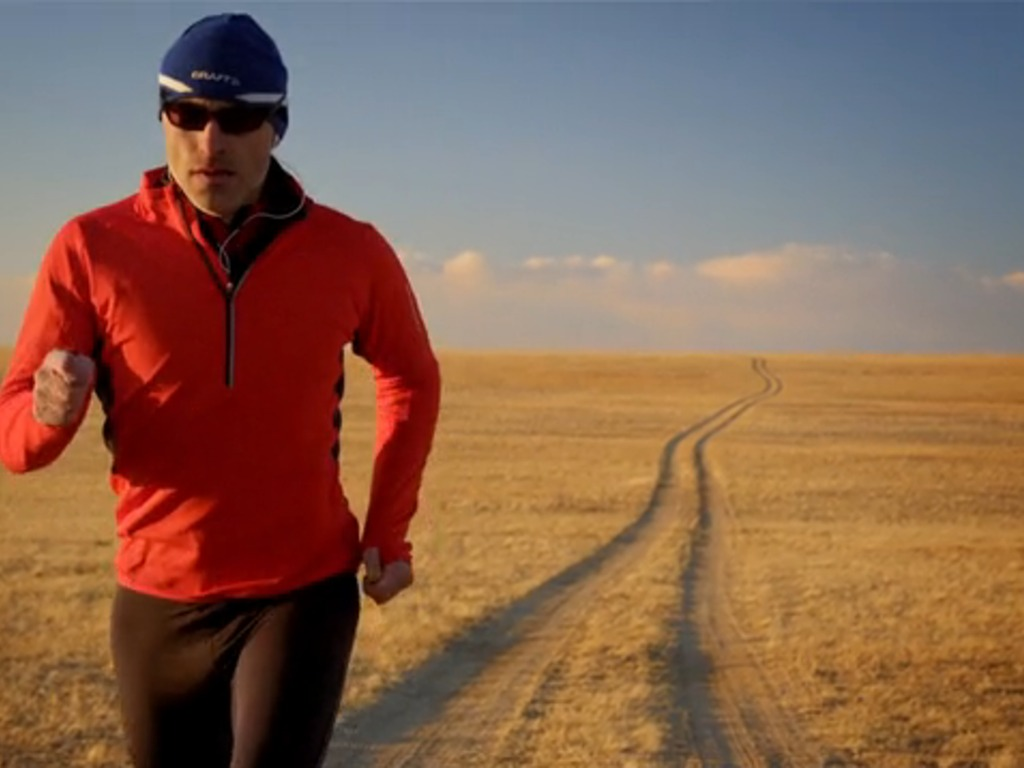 Strong To The Finish: Running for Their Lives's video poster
