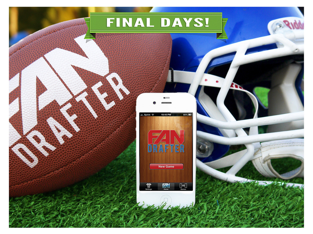 Instant, Mobile, Fantasy Sports.'s video poster