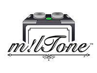 m!lTone- Portable Air Synth & MIDI controller