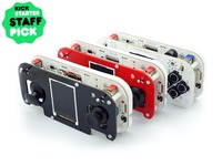 Microduino-Joypad: an open source 8-bit game console & more!
