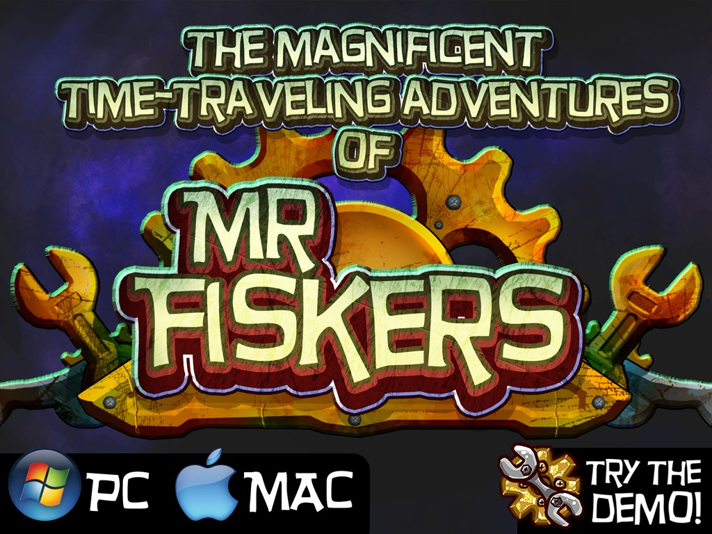 Mr. Fiskers (Canceled)'s video poster