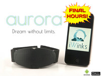 The Aurora Dream-Enhancing Headband