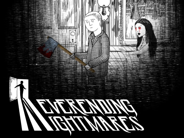 Neverending Nightmares – a review