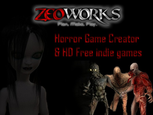 Scary Games - Free Online Scary Games