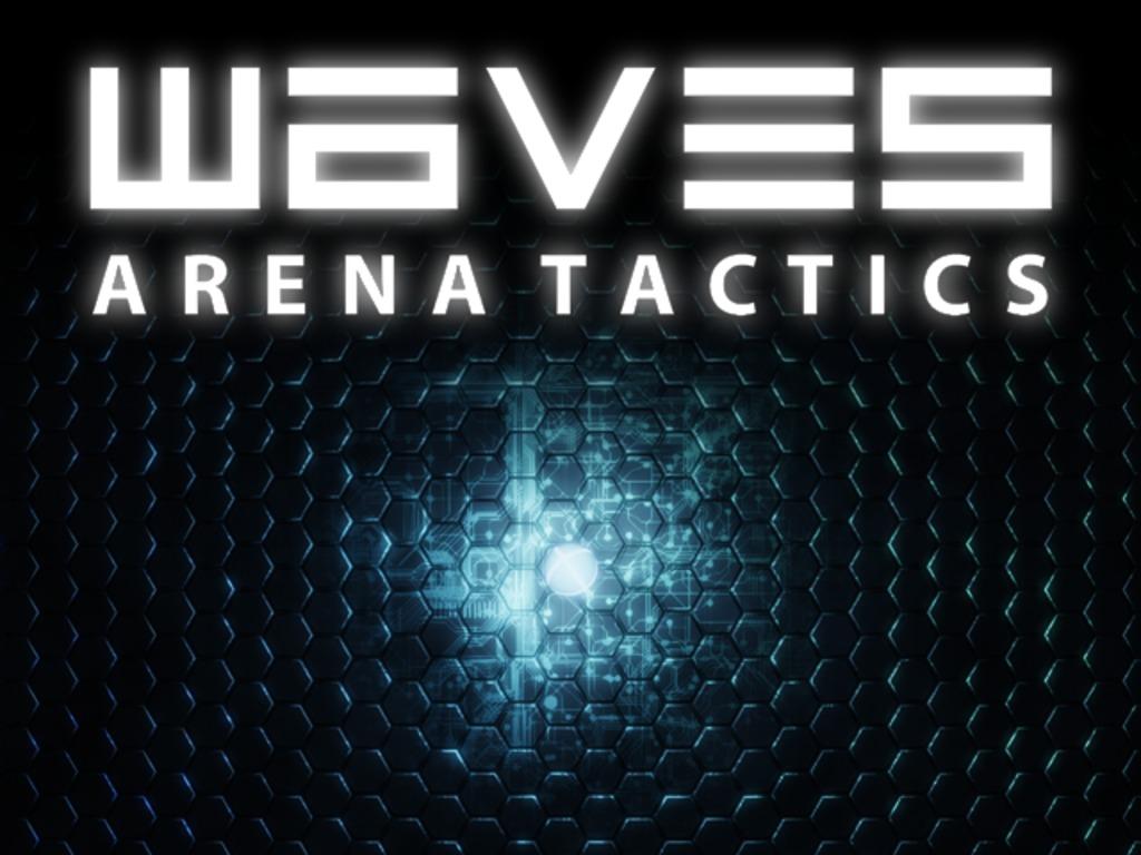 Waves: Arena Tactics's video poster