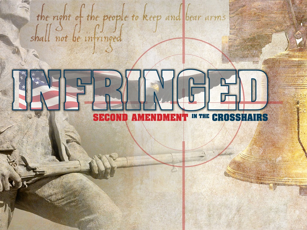 INFRINGED: Second Amendment in the Crosshairs's video poster