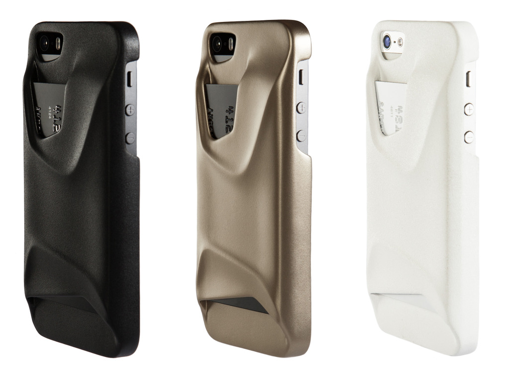 Apollo   Simple & efficient wallet cases for the iPhone's video poster