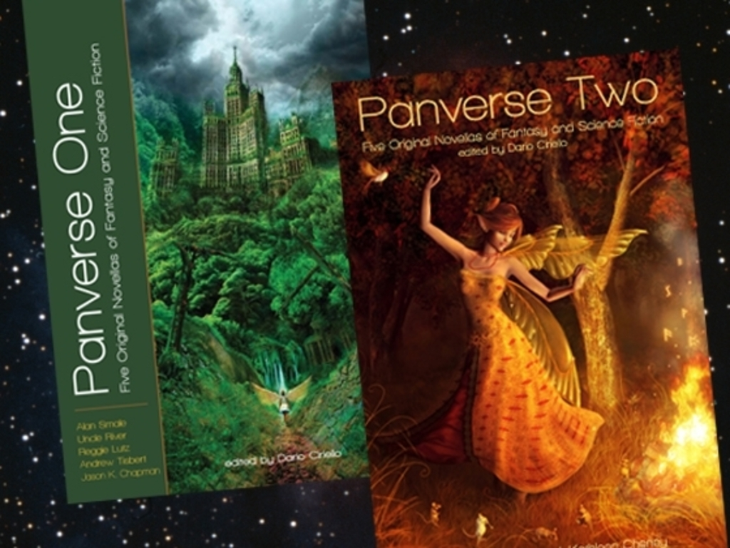 Wonder. Story. They're Back! Help Panverse into orbit!'s video poster