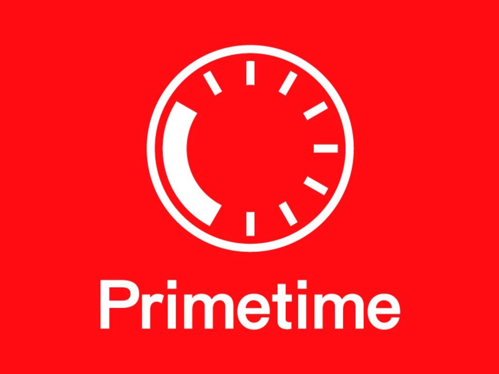 Primetime's video poster