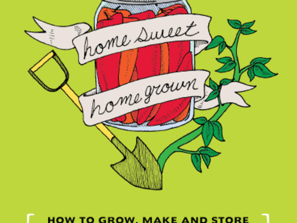 Homesweet Homegrown!'s video poster