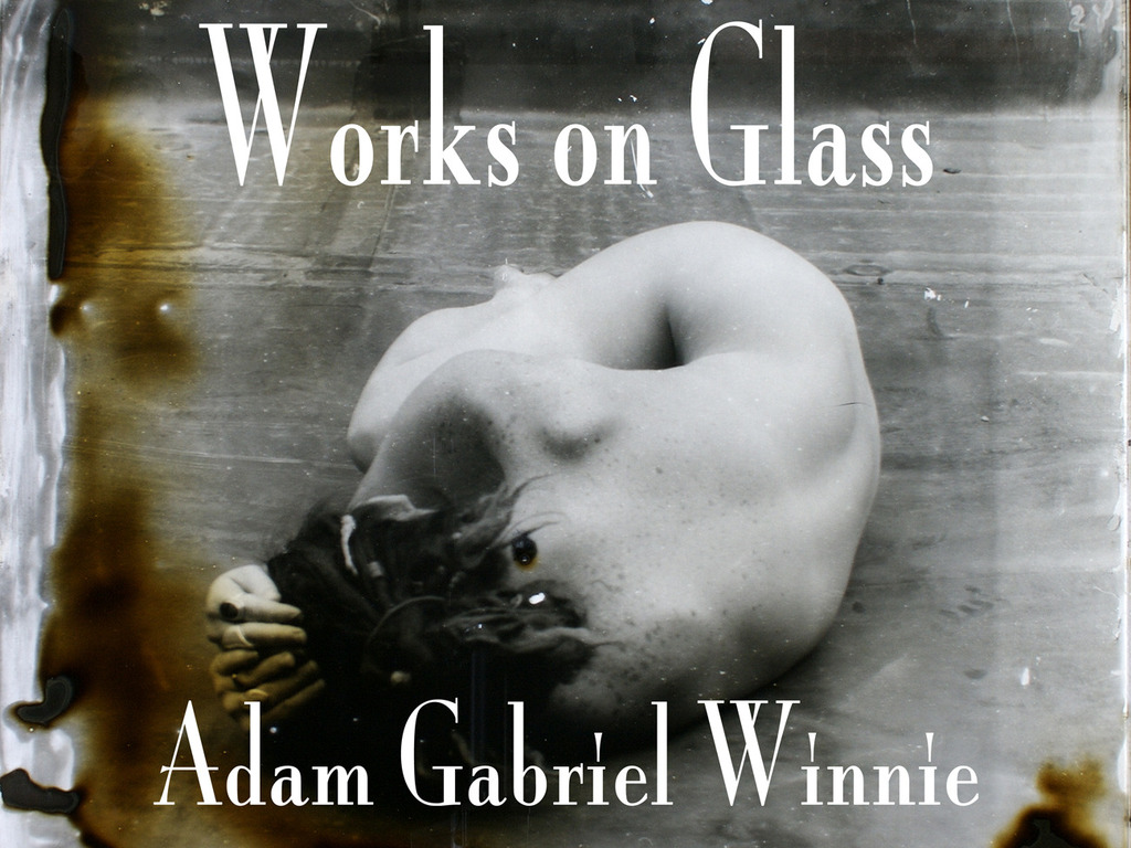 Works on Glass: A Unique Photography Exhibition's video poster