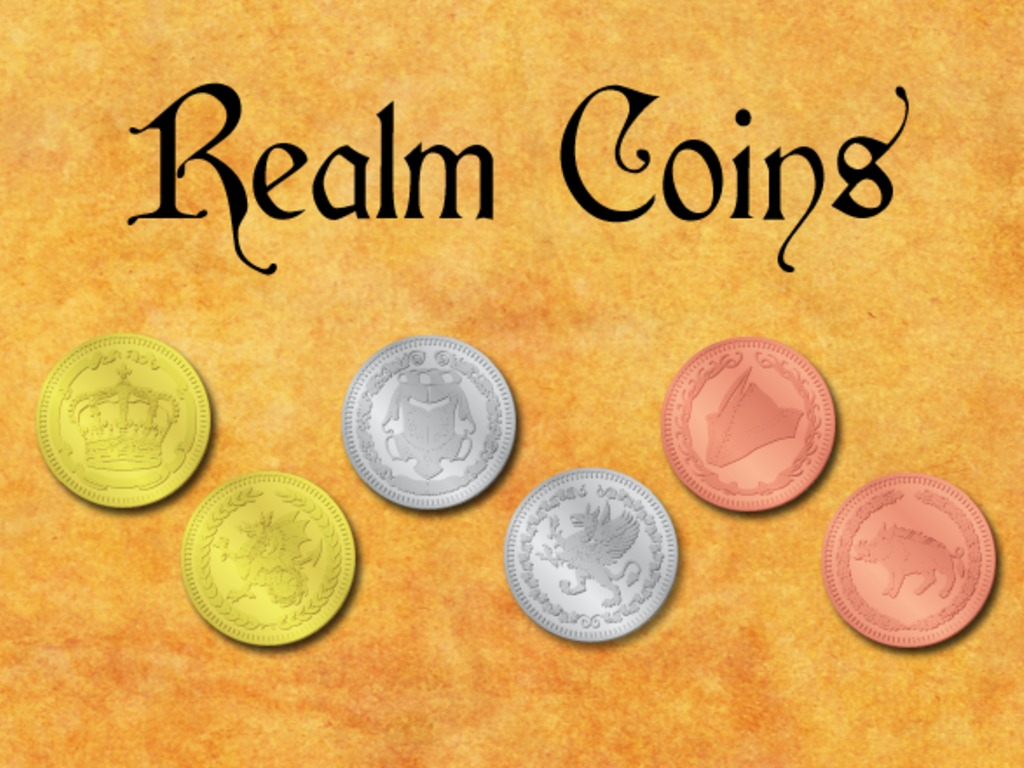 Realm Coins's video poster