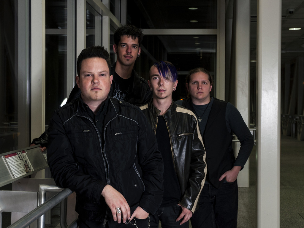 Madrone: New Album for 2013's video poster
