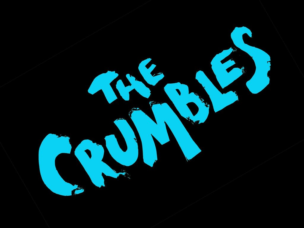 THE CRUMBLES Awkward 'n' Awesome Movie Tour!'s video poster