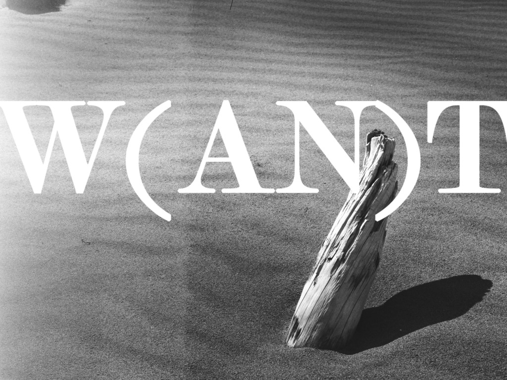 Want Collective - Art Space's video poster
