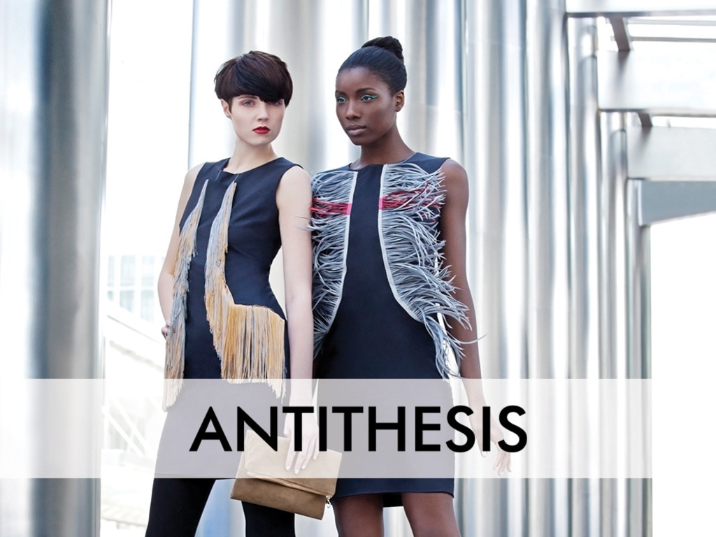 Antithesis // Multi-functional Womenswear Label's video poster